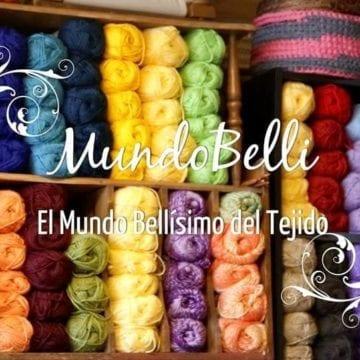 Taller y Curso de Tejido | Plaza Ñuñoa | MundoBelli 2020
