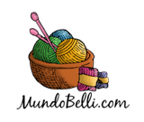 MundoBelli | El Mundo Bellísimo del Tejido